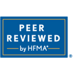 HFMA Peer Reviewed