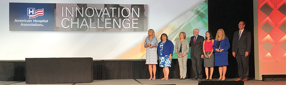 2018 AHA Innovation Challenge Winners